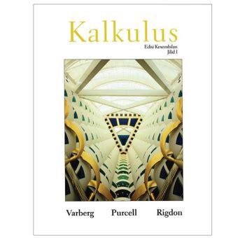 Buku Kalkulus Jl 1 Ed 8 erlangga buku kalkulus jl 1 ed9 purcell lazada indonesia