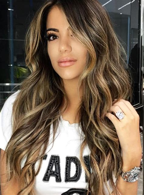 what hair colour for women of 36 years old hottest brown blonde ombre hair color for women s