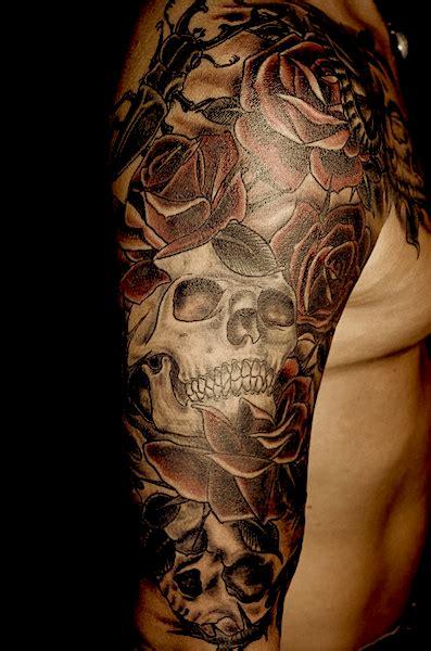 rose tattoo conrad glaube liebe hoffnung