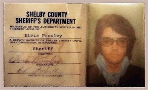 Lot Detail - Elvis Presley Owned Original Shelby County ... Shelby County Ny