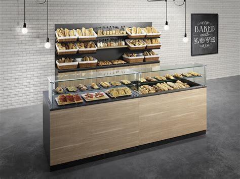arredo design low cost bakerycafe arredamenti per panetteria panificio bar