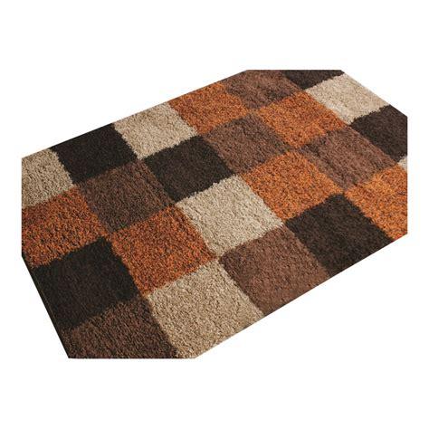 brown orange rug orange brown nordic andes rug carpet runners uk