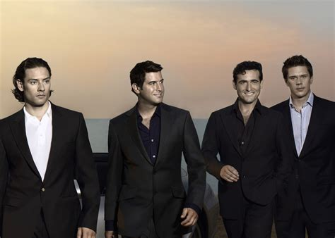 el divo il divo takes you to another world yet wise