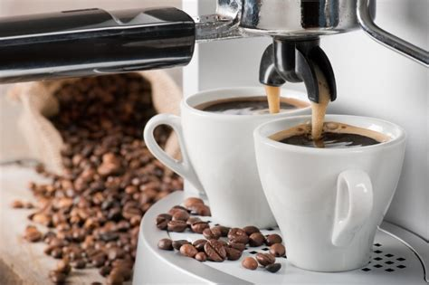 How Much Does a Coffee Machine Cost?   Expert Market