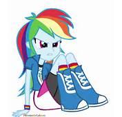 Rainbow Dash By BritishPegasus On DeviantArt