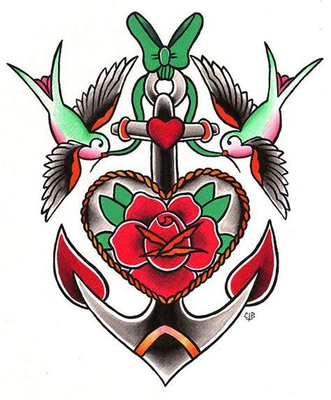 lost amp found by candice bauman swallows tattoo design