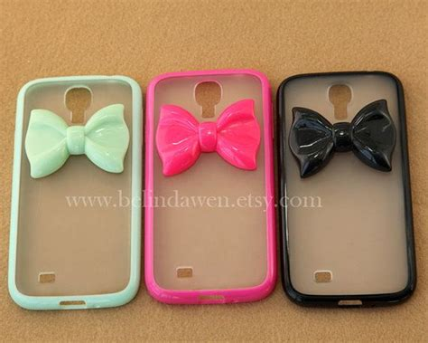cute bow samsung galaxy  case samsung galaxy