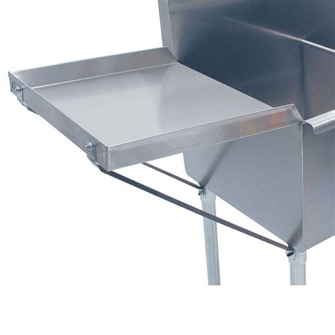 24x24 stainless steel sink advance tabco n 54 24 24x24 quot detachable drainboard for