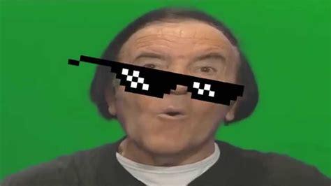 Meme Glasses - eddy wally youtube
