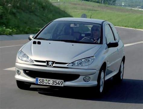 peugeot all models peugeot 206 car models