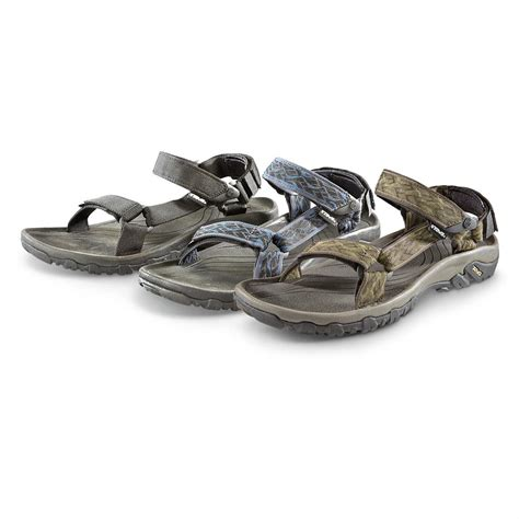 teva s hurricane xlt sandals 622245 sandals flip flops at sportsman s guide