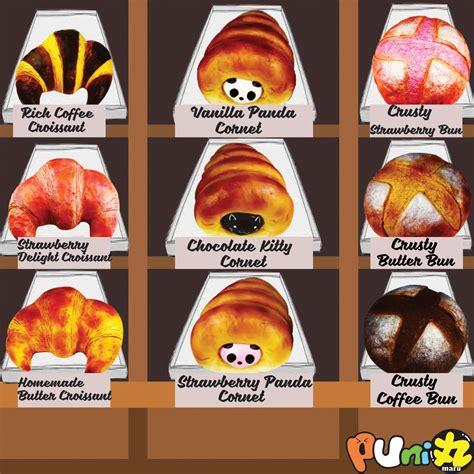 Pastry Squishy Creamiicandy Punimaru Ibloom Cutie Creative largest squishies puni maru jumbo bakery