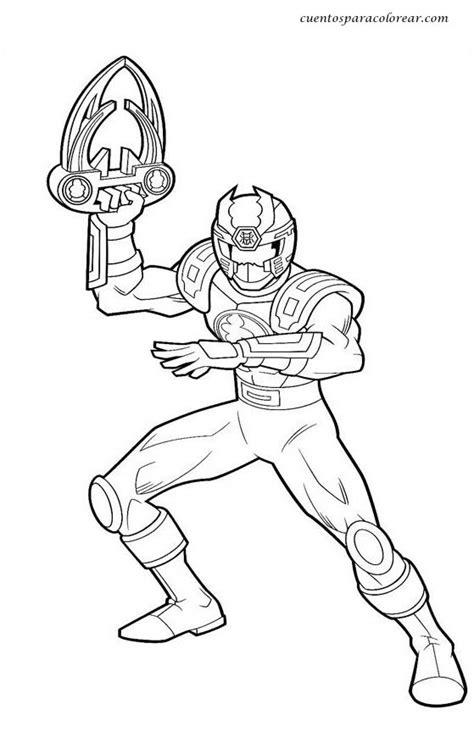 imagenes para colorear niños heroes dibujos para colorear power rangers