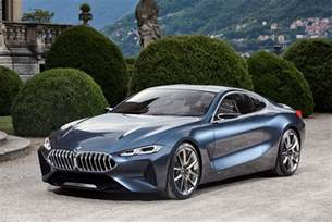 2018 bmw 8 series price release date and specs