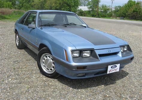 light blue mustang gt light regatta blue 1985 ford mustang gt hatchback