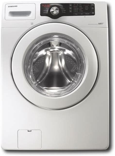 7 samsung wf210anw 4 cu ft high efficiency front load washer white for sale washers