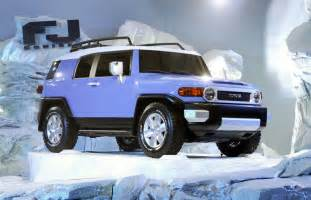 Toyota That Looks Like A Jeep 187 Models Marketing Review Strengths Weaknesses Third Gear