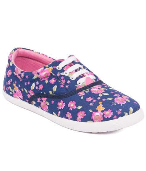 asian fancy blue casual shoes price in india buy asian