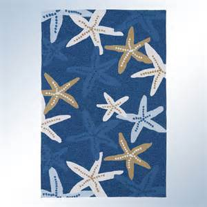 Starfish Outdoor Rug Matira Indoor Outdoor Starfish Rugs