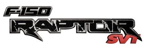 ford raptor logo vector ford f 150 svt raptor 2011 purchase guide