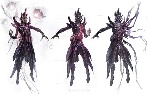 games blog what is concept art canceled skrull filled avengers project yields tons of