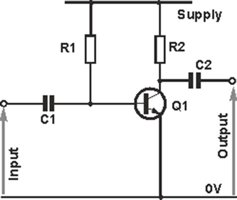 transistor lifier circuit simple simple switching power supply circuit simple free engine image for user manual