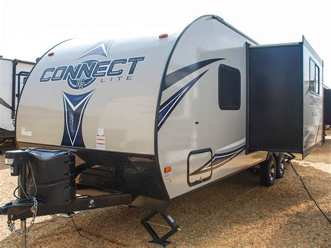 connect lite c201rb ultra lightweight travel trailer k z rv connect lite c211bh ultra lightweight travel trailer k z rv