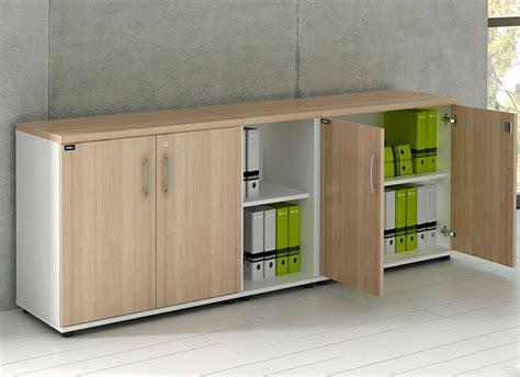 credenza que es mobiliario de oficina visso proyectos y muebles de oficina