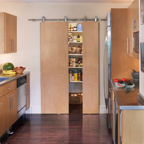 Kitchen Pantry Doors Kitchen Contemporary With Bespoke Kitchen Closet Doors