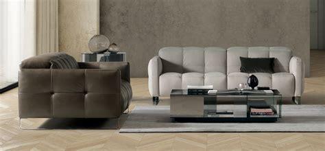 sofa collection service philo natuzzi italia