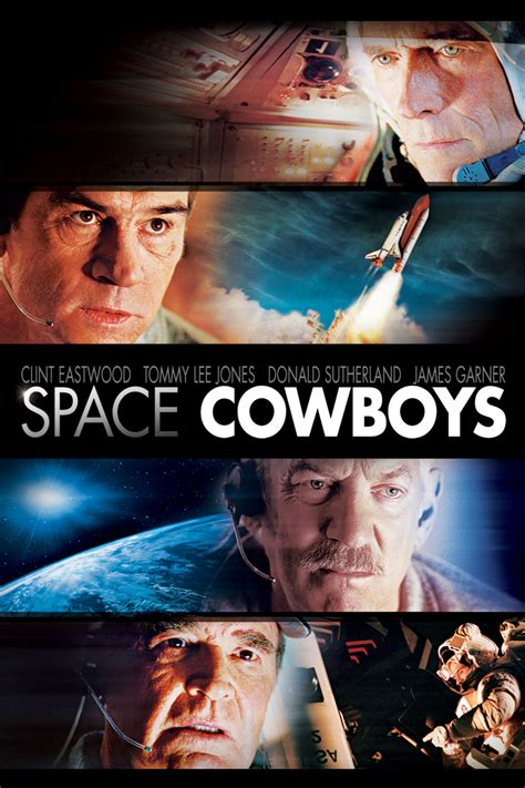 Film Space Cowboys | space cowboys 2000 rotten tomatoes