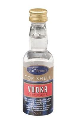 Top Shelf Russian Vodka by What Are Top Shelf Vodkas