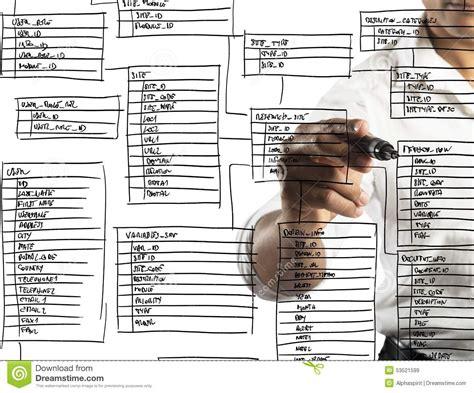 Database Programmer by New Database Stock Photo Image 53521599