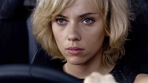 film lucy on tv scarlett johansson s lucy has new tv trailer