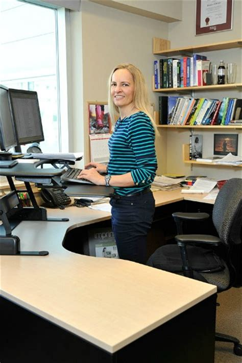 Dr Hermans Office by Taking A Stand For A Healthier Workplace Communications