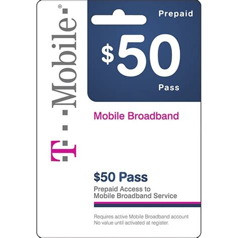 t mobile top up 50 tmobile prepaid wireless top up airtime card usa