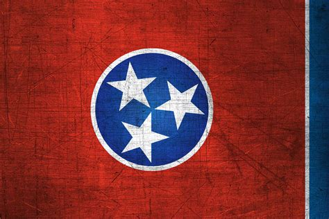state pictures tennessean flag metal flag of tennessee download it