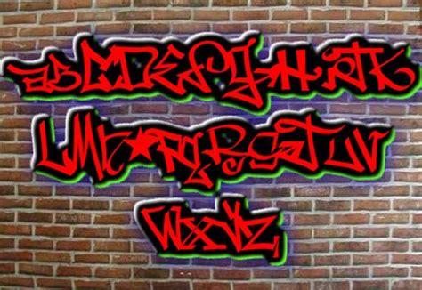 graffiti font generator free graffiti font file page 1 newdesignfile