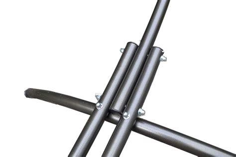 struttura per amaca struttura per amaca in metallo tagxxskc arc400 icolori
