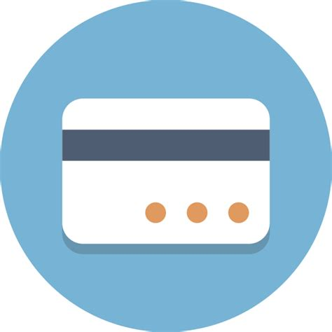 Credit Card Size Template Png by File Circle Icons Creditcard Svg Wikimedia Commons