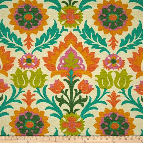 waverly sun n shade santa maria mimosa discount designer fabric fabric com
