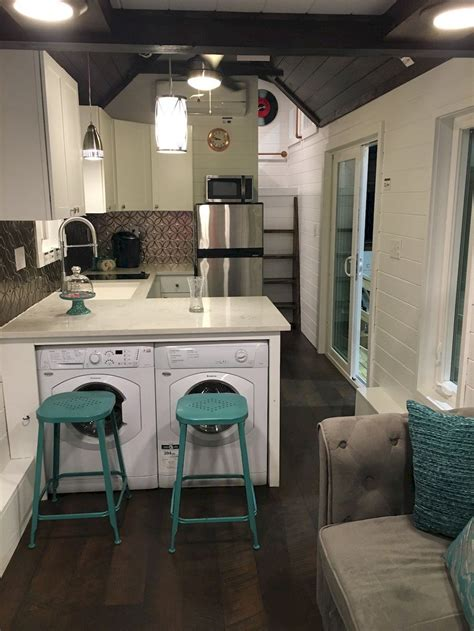 tiny home interiors top 10 creative modern tiny house interiors decor we could