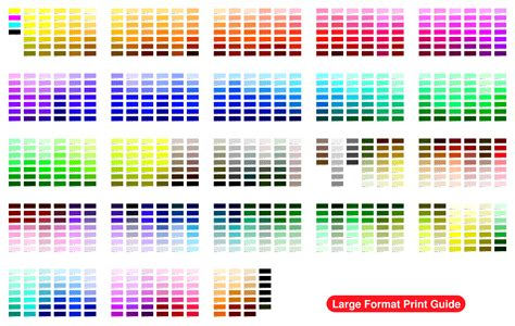 color selection avoid the solid background
