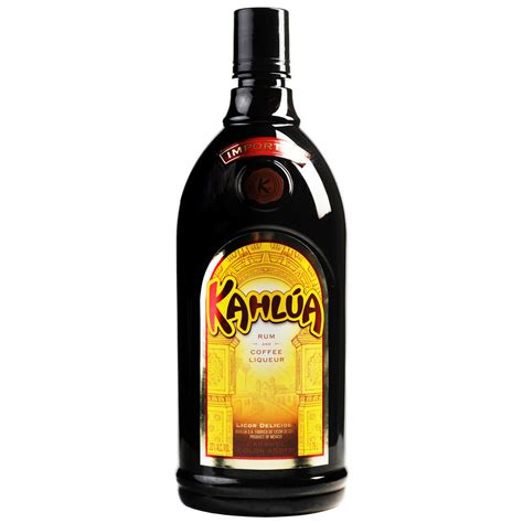 Kahlua Coffee coffee liqueur recipe dishmaps