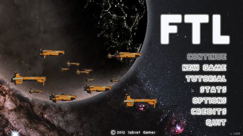 Ftl Faster Than Light by Ftl Faster Than Light Is One Of The Best I