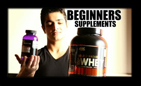 1 supplement for bodybuilding supplements for beginners supplements for