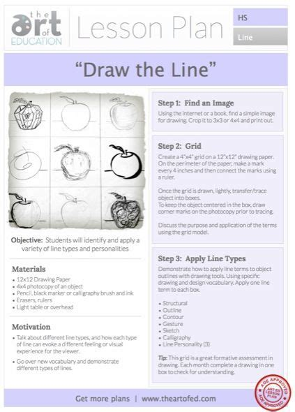 biography lesson plans middle school 1208 best drawing projects images on pinterest drawing