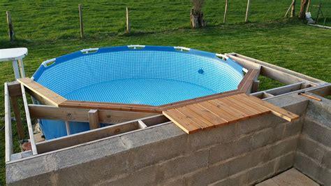 Construire Une Terrasse En Bois Composite by Charmant Construire Une Terrasse En Bois Composite 7