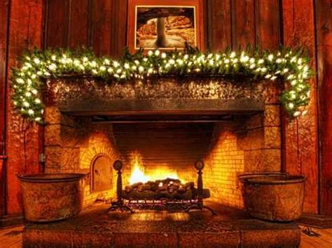 free fireplace christmas photos fireplace pictures spruce up your surround