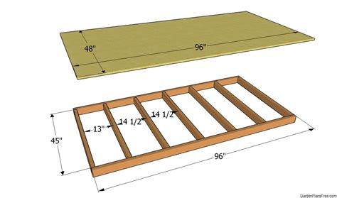 clubhouse floor plans with a cement deck escortsea tutor next free garden playhouse plans